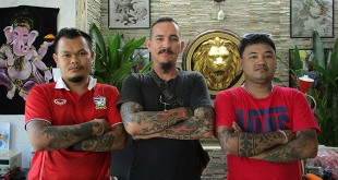 Reality Tattoo pattaya