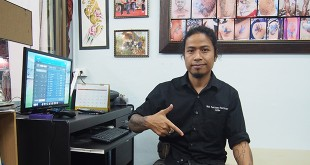 Sid Tattoo pattaya