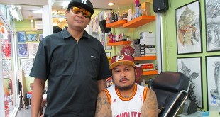 Thai Team Tattoo pattaya
