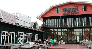 The Barn Steak House